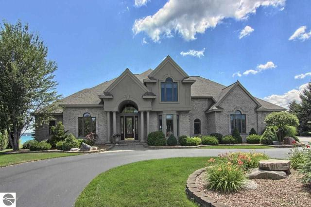 Property for sale at 12809 S Harbor Pointe, Traverse City,  MI 49684