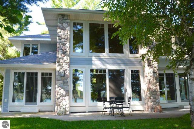 Property for sale at 793 N Dalton Shores Drive, Lake Leelanau,  MI 49653