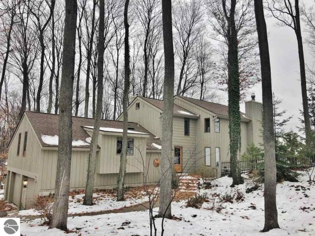 Property for sale at 1453 S Bay View Trail, Suttons Bay,  MI 49682