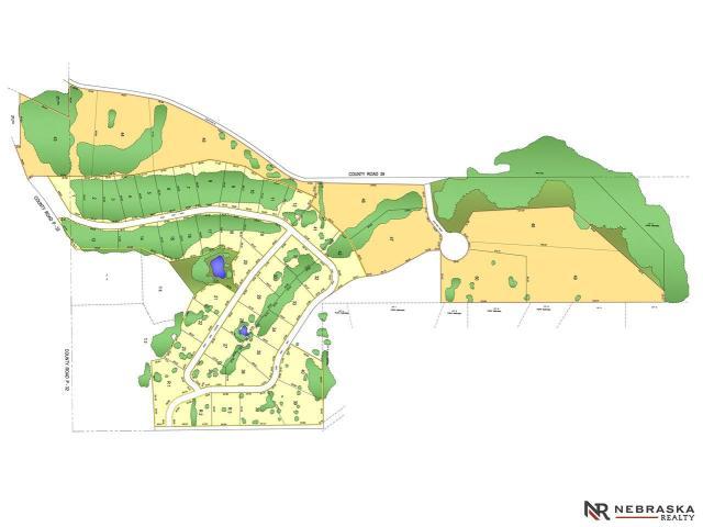 Property for sale at Lot 2 Glen Oaks, Fort Calhoun,  Nebraska 68023