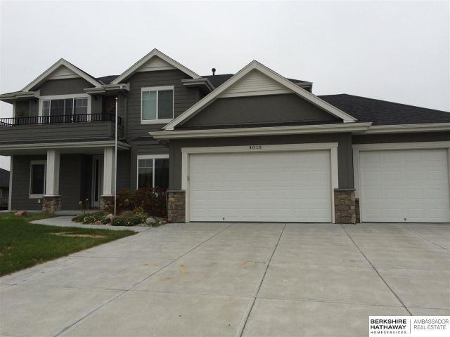 Property for sale at 4010 N 269 Street, Valley,  Nebraska 68064