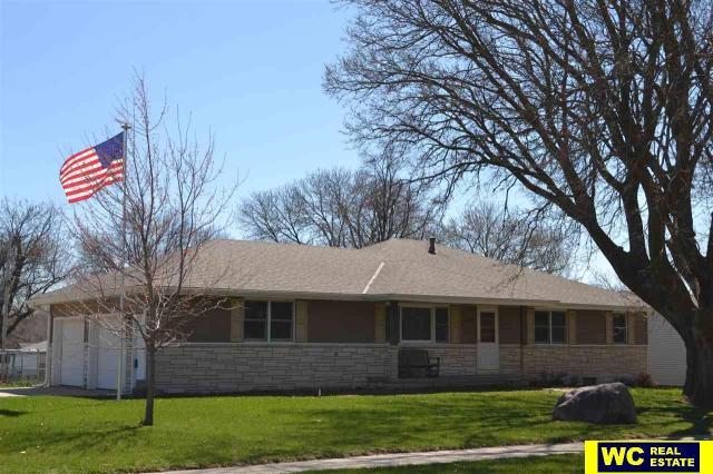 Property for sale at 1109 Jackson Street, Blair,  Nebraska 68008
