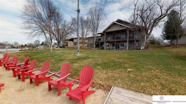 Property for sale at 52 Ginger Cove Road, Valley,  Nebraska 68064