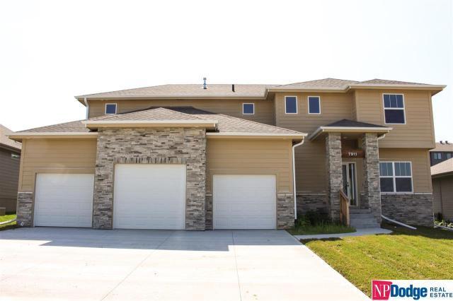 Property for sale at 7911 S 194 Street, Gretna,  Nebraska 68028