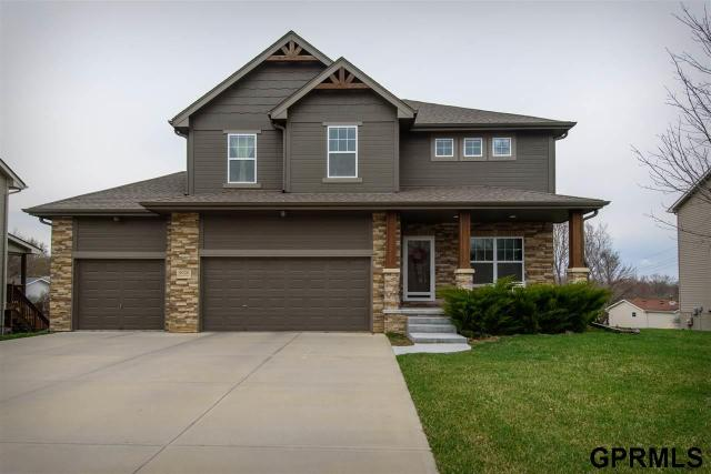 Property for sale at 9026 Granville Parkway, La Vista,  Nebraska 68128