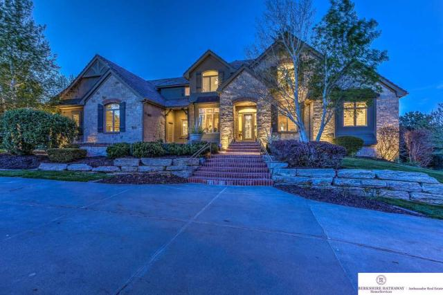 Property for sale at 13650 Hamilton Street, Omaha,  Nebraska 68154