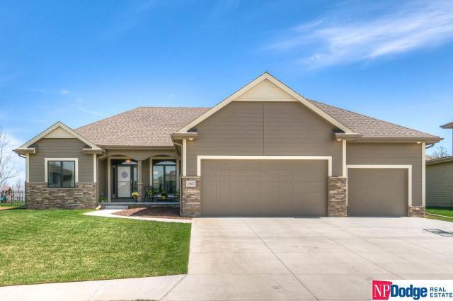 Property for sale at 10607 S 188 Street, Gretna,  Nebraska 68136