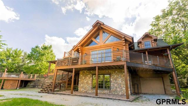 Property for sale at 7289 Timber Creek Road, Fort Calhoun,  Nebraska 68023