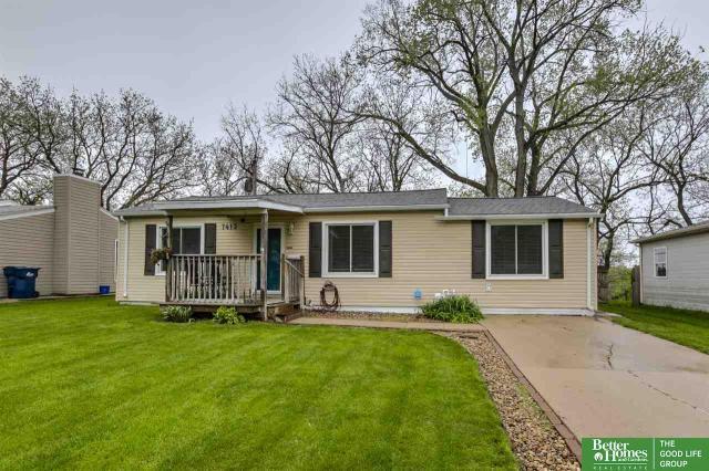 Property for sale at 7413 S 69th Street, La Vista,  Nebraska 68128