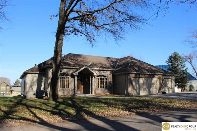 Property for sale at 140 Ginger Cove Road, Valley,  Nebraska 68064