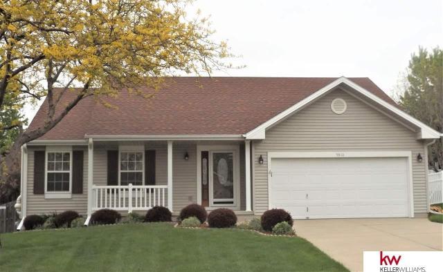 Property for sale at 9810 Melissa Street, La Vista,  Nebraska 68128