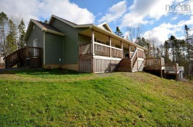 24 Tracy Drive, Enfield, NS B2T 1M2, 4 Bedrooms Bedrooms, ,2 BathroomsBathrooms,Residential,For Sale,24 Tracy Drive,201826795