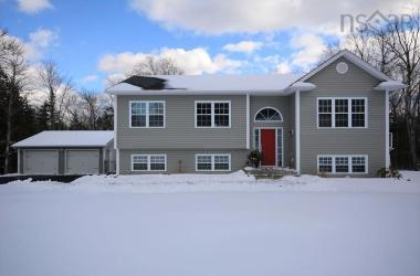 121 Ledgeview Drive, Middle Sackville, NS B4E 0B4, 3 Bedrooms Bedrooms, ,3 BathroomsBathrooms,Residential,For Sale,121 Ledgeview Drive,201902829