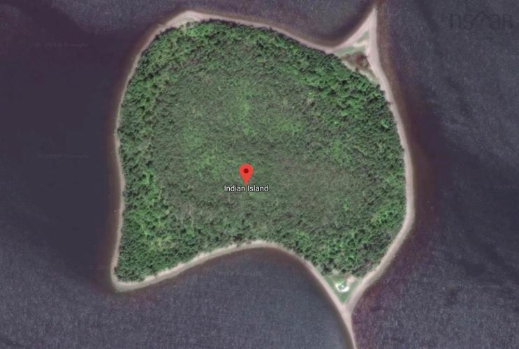 Indian Island, False Bay, NS B0E 1V0, ,Vacant Land,For Sale,Indian Island,201914060