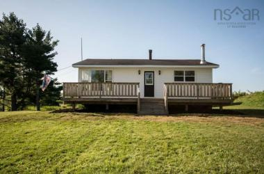 1599 Woodville Road, Woodville, NS B0N 2A0, 3 Bedrooms Bedrooms, ,1 BathroomBathrooms,Residential,For Sale,1599 Woodville Road,201920475