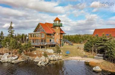 3018 Pleasant Point Road, Pleasant Point, NS B0J 1L0, 4 Bedrooms Bedrooms, ,3 BathroomsBathrooms,Residential,For Sale,3018 Pleasant Point Road,201925959