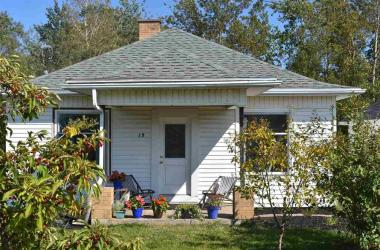 13 HURON Avenue, Wolfville, NS B4P 2J7, 3 Bedrooms Bedrooms, ,1 BathroomBathrooms,Residential,For Sale,13 HURON Avenue,202005474