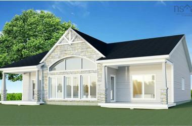 Lot B 1790 Davidson Street- Lumsden Dam- NS B4P 2R1, 3 Bedrooms Bedrooms, ,2 BathroomsBathrooms,Residential,For Sale,Lot B 1790 Davidson Street,202009299