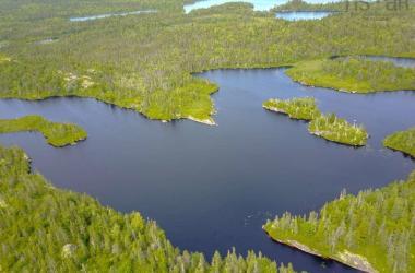 170810 Hoop Pole Lake, Halifax, NS B3Z 3X6, ,Vacant Land,For Sale,170810 Hoop Pole Lake,202009652