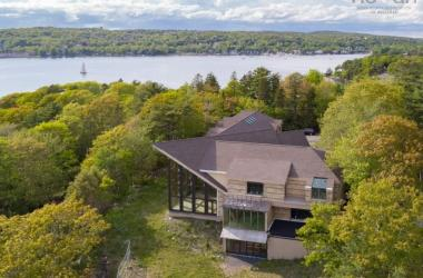 1358 Shore Drive, Bedford, NS B4A 2E7, 7 Bedrooms Bedrooms, ,13 BathroomsBathrooms,Residential,For Sale,1358 Shore Drive,202010777