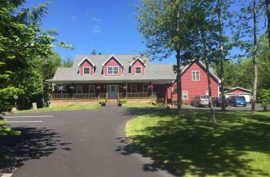 6177 Highway 2, Oakfield, NS B2T 1E3, 7 Bedrooms Bedrooms, ,7 BathroomsBathrooms,Residential,For Sale,6177 Highway 2,202011829