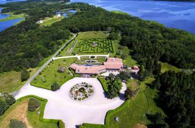 400 Head of Roberts Island Road, Roberts Island, NS B0W 1W0, 6 Bedrooms Bedrooms, ,9 BathroomsBathrooms,Residential,For Sale,400 Head of Roberts Island Road,202013260