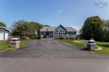 8 Upper Cross Road Road, Conway, NS B0V 1A0, 3 Bedrooms Bedrooms, ,3 BathroomsBathrooms,Residential,For Sale,8 Upper Cross Road Road,202018564