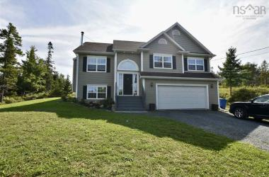 55 Kinross Court, Fall River, NS B2T 0E4, 4 Bedrooms Bedrooms, ,3 BathroomsBathrooms,Residential,For Sale,55 Kinross Court,202018864
