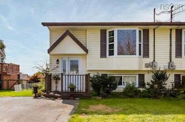 14 Squires Lane, Eastern Passage, NS B3G 1N2, 3 Bedrooms Bedrooms, ,2 BathroomsBathrooms,Residential,For Sale,14 Squires Lane,202019291