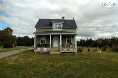 419 Mitchell Avenue, Dominion, NS B1G 1P1, 3 Bedrooms Bedrooms, ,1 BathroomBathrooms,Residential,For Sale,419 Mitchell Avenue,202019347