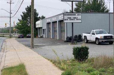 52 & 54 Sackville Drive, Lower Sackville, NS B4C 2R1, ,Commercial,For Sale,52 & 54 Sackville Drive,202019535