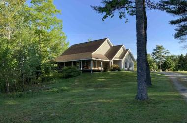 457 Lacey Mines Road, Chester Basin, NS B0J 1K0, 2 Bedrooms Bedrooms, ,2 BathroomsBathrooms,Residential,For Sale,457 Lacey Mines Road,202019872