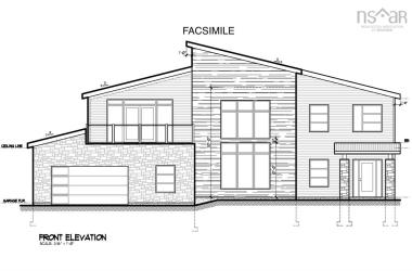 Lot 465 117 Blush Court, Middle Sackville, NS B4E 0T3, 3 Bedrooms Bedrooms, ,3 BathroomsBathrooms,Residential,For Sale,Lot 465 117 Blush Court,202020289
