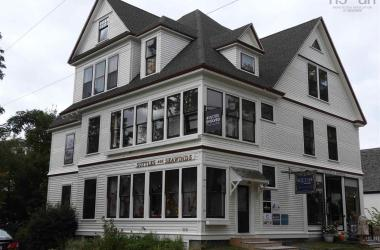 466 Main Street, Mahone Bay, NS B0J 2E0, ,Commercial,For Sale,466 Main Street,202020940