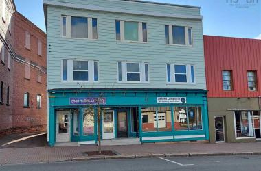 125-129 Victoria Street, Amherst, NS B4H 1X9, ,Commercial,For Sale,125-129 Victoria Street,202021332