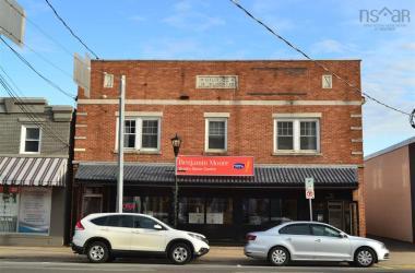 401 Main Street, Kentville, NS B4N 1K7, ,Commercial,For Sale,401 Main Street,202022848