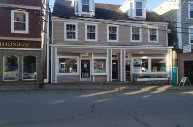 37 Water Street, Pictou, NS B0K 1H0, ,Commercial,For Sale,37 Water Street,202023732