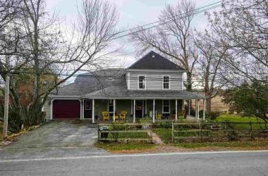 9948 HIGHWAY 221, Canning, NS B0P 1H0, 4 Bedrooms Bedrooms, ,2 BathroomsBathrooms,Farm,For Sale,9948 HIGHWAY 221,202023850