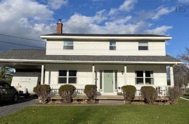 1284 Granton Abercrombie Road, Abercrombie, NS B2H 5C6, 4 Bedrooms Bedrooms, ,3 BathroomsBathrooms,Residential,For Sale,1284 Granton Abercrombie Road,202024104