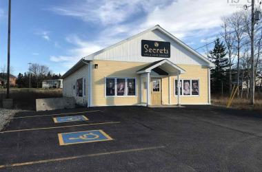 830 Reeves Street, Port Hawkesbury, NS B9A 2S3, ,Commercial,For Sale,830 Reeves Street,202024658