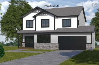 Lot 5 Perrin Drive, Fall River, NS B2T 1J6, 3 Bedrooms Bedrooms, ,3 BathroomsBathrooms,Residential,For Sale,Lot 5 Perrin Drive,202025179