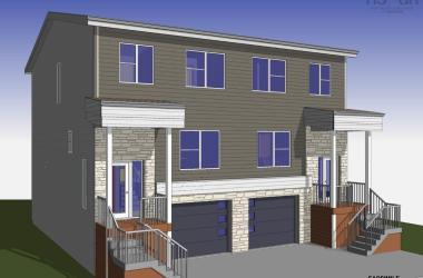 Lot 135A 112 Cortland Ridge, Spryfield, NS B3R 0G6, 3 Bedrooms Bedrooms, ,4 BathroomsBathrooms,Residential,For Sale,Lot 135A 112 Cortland Ridge,202025325