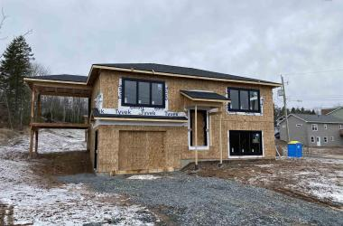 Lot 138 52 Daisy Drive, Beaver Bank, NS B4G 1C1, 3 Bedrooms Bedrooms, ,2 BathroomsBathrooms,Residential,For Sale,Lot 138 52 Daisy Drive,202025357