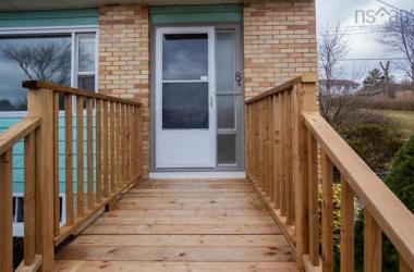 8 Ursula Court, Halifax, NS B3R 2A9, 3 Bedrooms Bedrooms, ,2 BathroomsBathrooms,Residential,For Sale,8 Ursula Court,202100751
