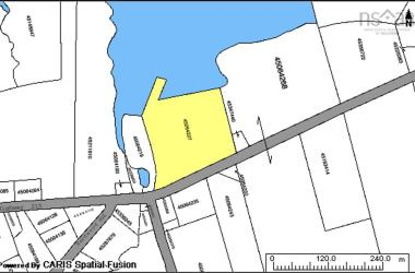 215 Highway, Noel, NS B0N 2C0, ,Vacant Land,For Sale,215 Highway,202100813