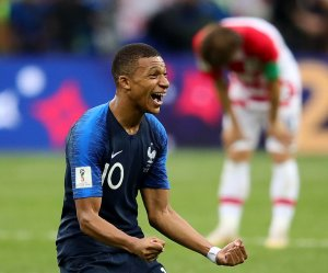 In photos: France wins FIFA World Cup in Russia France wins FIFA World Cup in Russia upi th lg