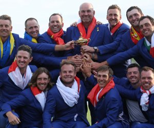 In photos: Moments from the Ryder Cup golf tournament – All Photos Moments from golfs Ryder Cup upi th lg