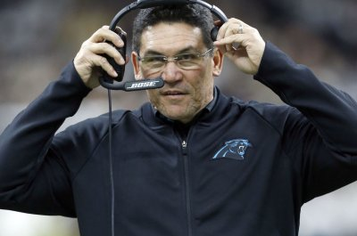 Panthers intent on shoring up leaky defense Panthers intent on shoring up leaky defense