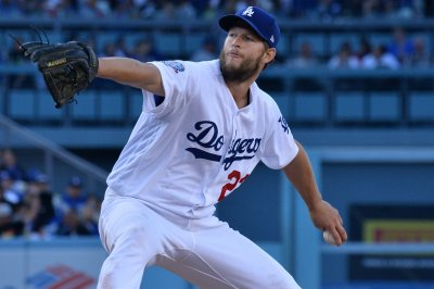 Dodgers, Kershaw go for series win vs. Angels Dodgers Kershaw go for series win vs Angels