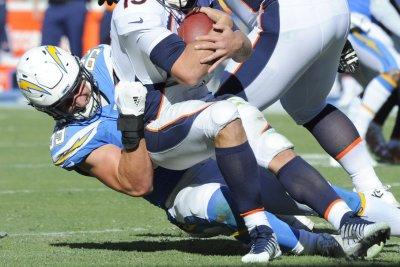 Los Angeles Chargers' Joey Bosa seeks second opinion on foot injury Los Angeles Chargers Joey Bosa seeks second opinion on foot injury